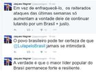 Jaques Wagner volta ao Twitter para defender ex-presidente Lula