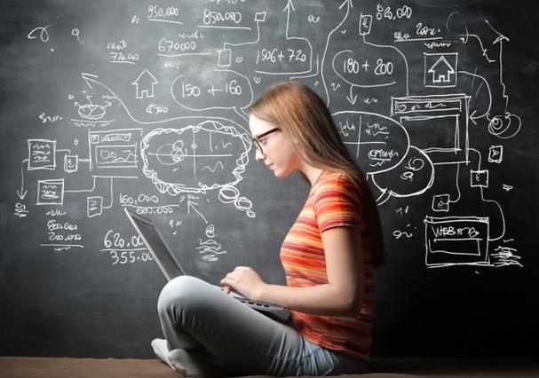 Novo mercado de trabalho valoriza as mulheres e tem empregos voltados à tecnologia (Foto: Reprodução)
