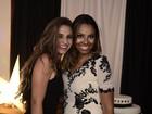 Filha de Andréia Sorvetão completa 17 anos com mega festa no Rio