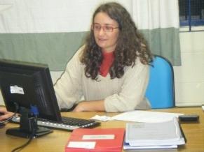 Maria Claudia Fernandes (Foto: Divulgação)