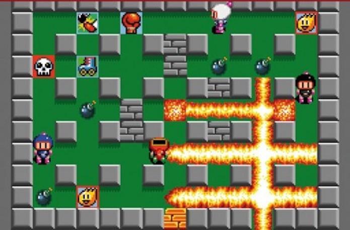 Confira diversas curiosidades e polêmicas da série Bomberman (Foto: Reprodução/retrogamer.net)