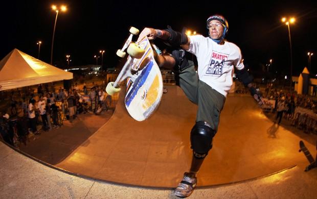 circuito skate nas praças (Foto: Divulgação)
