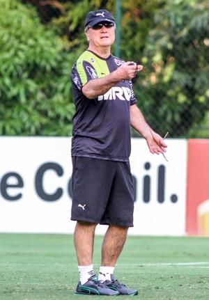 Atlético-MG; Levir Culpi (Foto: Bruno Cantini/CAM)