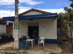 Idosa é presa com 45 pedras de crack no bairro Piçarra, Zona Sul (Foto: DEPRE/Divulgação)