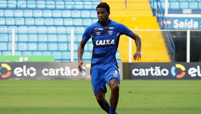 Betão Avaí (Foto: André Palma Ribeiro/Avaí F. C.)