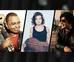 Tiago Iorc, Dudu Nobre e Paulo Ricardo se apresentam no Música Boa Ao Vivo da próxima terça-feira (24)