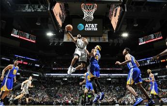 Embalados, Spurs recebem Warriors de olho em tomar a liderança do rival