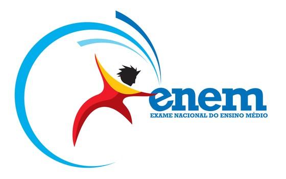 Logo do ENEM (Foto: Agência Brasil)