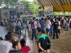 Alunos ocupam escola de Fortaleza em apoio à greve de professores (Cedeca)