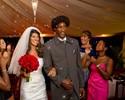 Thiago adia lua de mel e se apresenta à seleção horas depois do casamento