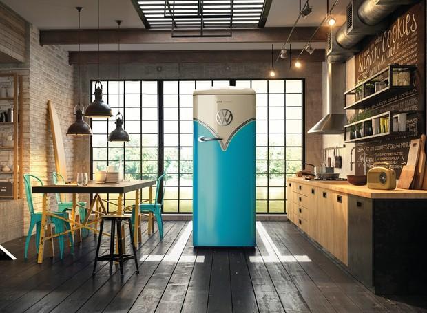 geladeira-kombi (Foto: Divulgação)