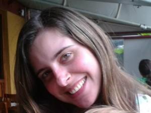 Natália Duffles segue internada no Peru (Foto: Arquivo pessoal)