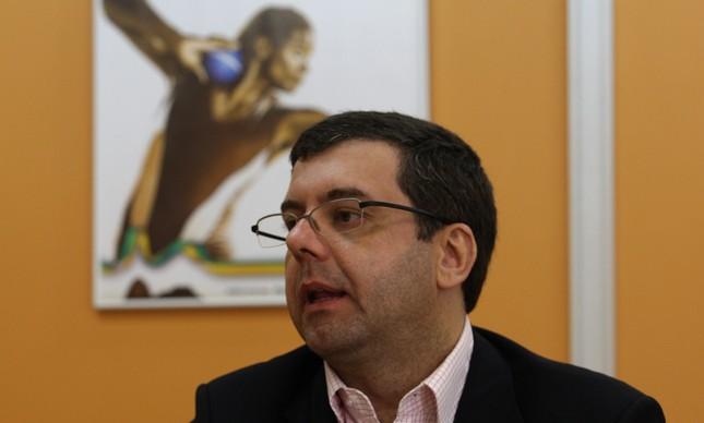 Ricardo Leyser, ex-secretário-executivo Ministério do Esporte