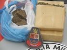 Homem é preso suspeito de tráfico de drogas na Anhanguera, em Orlândia