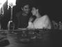 Isis Valverde posta foto com o namorado: 'Tô com saudade de tu'