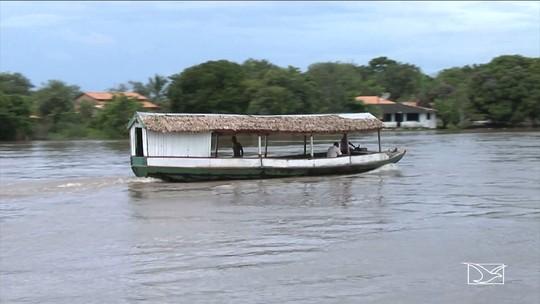 Veja a situação dos principais rios do Maranhão no Dia Mundial da Água