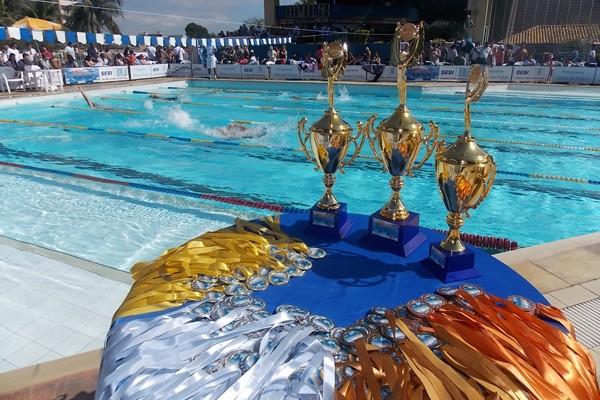 natação (Foto: o)