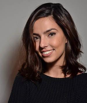 Laura Vicente (Foto: Multishow)