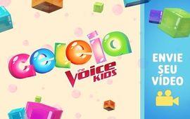 Geleia The Voice Kids