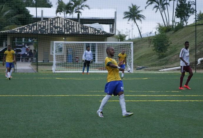 Wanderson Oliveira Robinho futebol de 7 (Foto: Fernando Gallo/Hoop Sports)