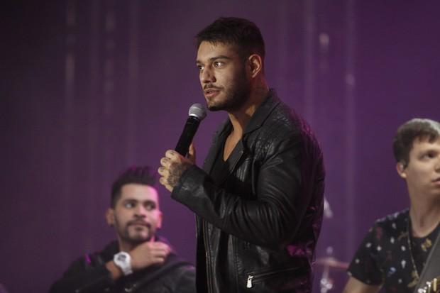 Lucas Lucco (Foto: Celso Tavares/EGO)