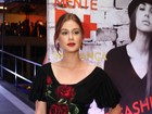 Veja os looks dos famosos na festa de lançamento de 'Totalmente demais'