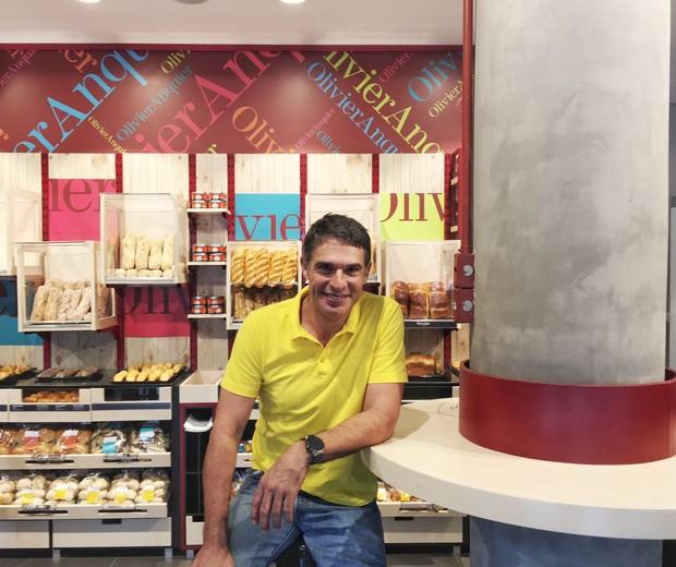 Olivier Anquier abre padaria no icônico edifício Esther (Foto: Giovanna Maradei)