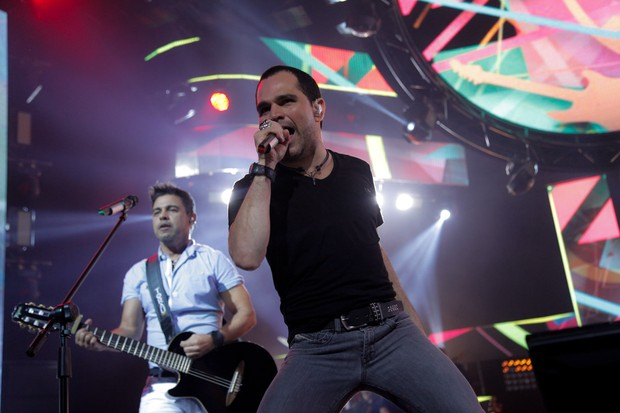 Luciano (Foto: Marcos Ribas/ photo rio news)