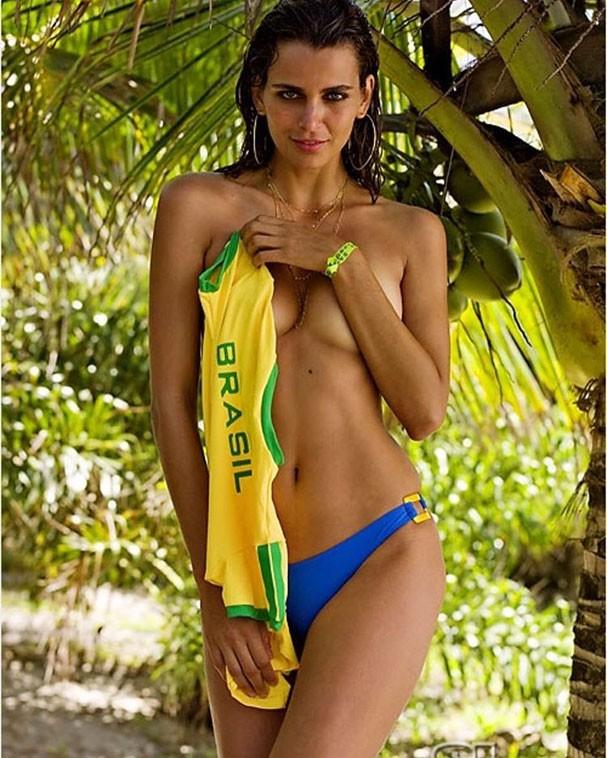 Fernanda Motta (Foto: Reprodução/Instagram)