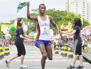 Giovani dos Santos é o brasileiro de melhor colocação na Corrida de Reis (Foto: Leandro J. Nascimento)