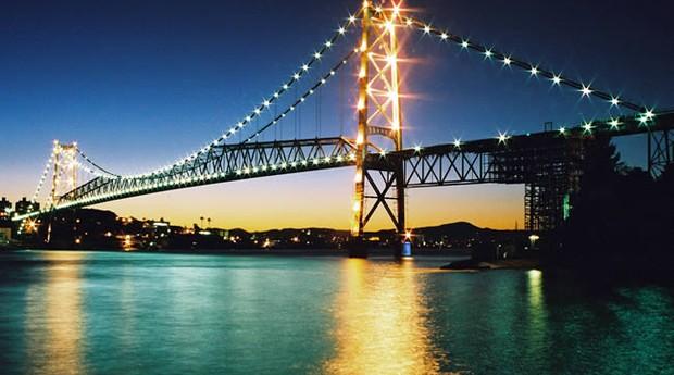 Florianópolis: cidade oferece recursos para os empreendedores (Foto: Divulgação)