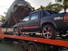 Lei Seca em Maceió prende quatro motoristas por dirigir embriagados
