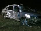 Homem morre em acidente na BR-470, no Norte do RS