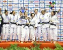 Rochele Nunes leva Valência ao título no Campeonato Europeu de Clubes