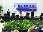 Começa cessar-fogo do governo colombiano e as Farc