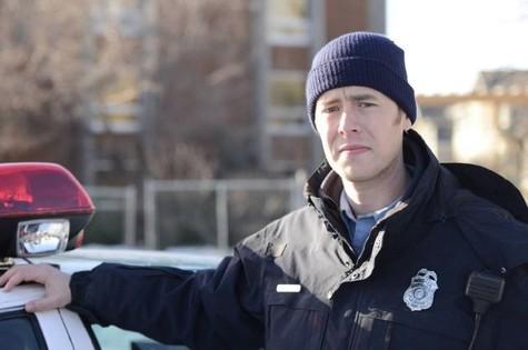 Colin Hanks em cena de Fargo (Foto: Reprodução)