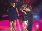 Gabby Moura vence Jullie e Débora Cidrack e continua no The Voice Brasil