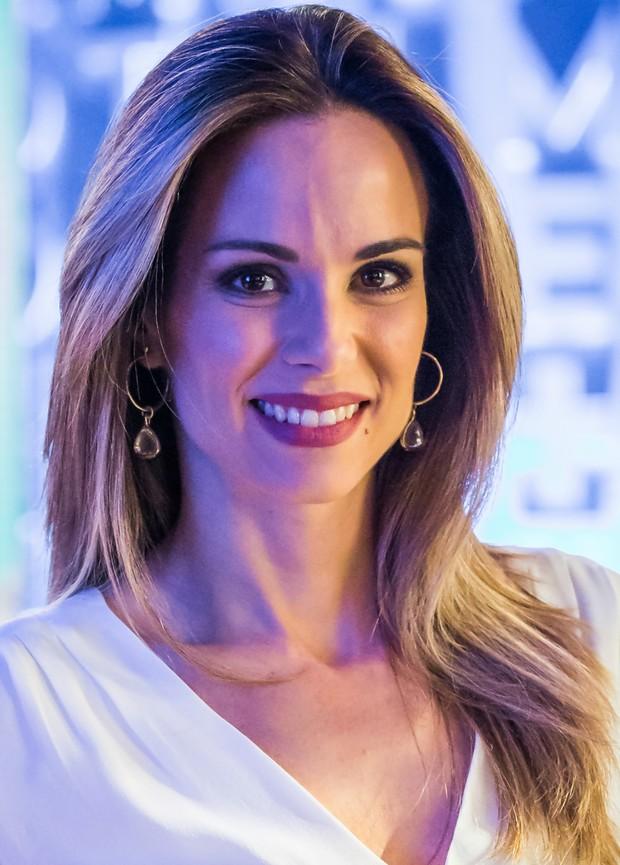 Ana Furtado (Foto: Paulo Belote / Globo)