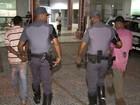 Grupo é preso após roubar caminhão e fazer casal refém em Jundiaí