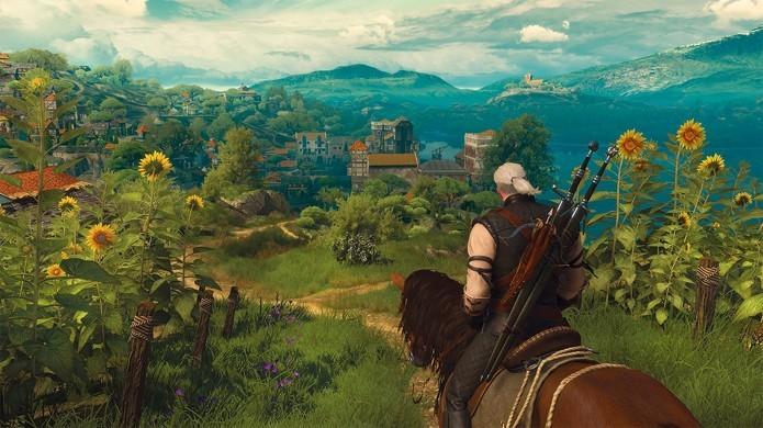 The Witcher 3: Wild Hunt receberá sua última expansão Blood and Wine com 20 horas de novas aventuras (Foto: Reprodução/PlayStation Blog)
