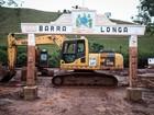 Justiça de MG bloqueia R$ 475 mi de Samarco, Vale e BHP em nova ação