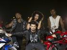 Com hit 'Malandramente', MCs fazem três shows no Sul do Rio de Janeiro