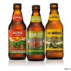 Cervejas homenageiam cidades (Divulgação)