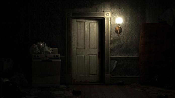 Tenha um gostinho de Resident Evil 7 com a demo gratuita do game (Foto: Divulgação/Capcom)
