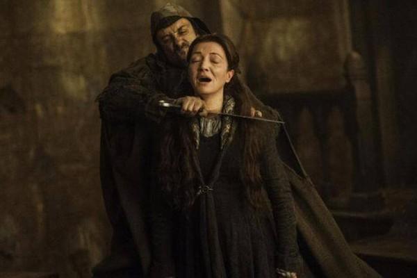 Cena de 'Game of Thrones' (Foto: Divulgação)