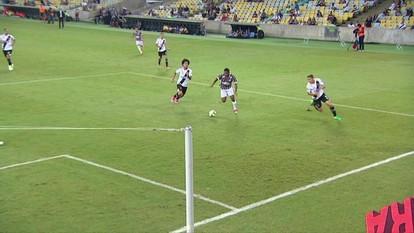 Melhores momentos de Fluminense 3 x 0 Vasco pela semifinal do Campeonato Carioca