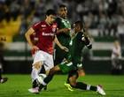 Rodrigo Dourado Inter Internacional Chapecoense