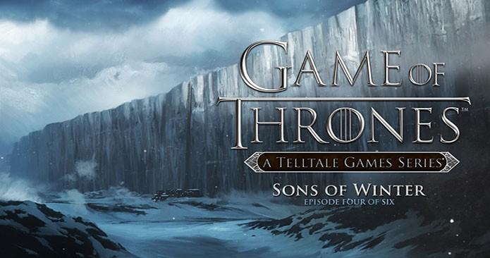 Game of Thrones: quarto episódio começa a concluir a saga  (Foto: Divulgação)