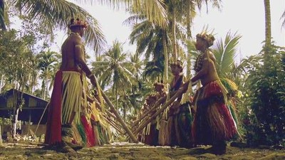 Micronésia (Foto: Rede Globo)