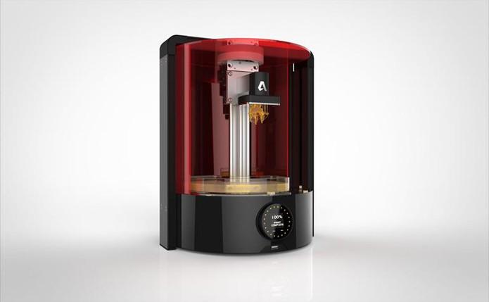 Nova impressora terá design liberado para desenvolvedores (foto: Reprodução/Autodesk)